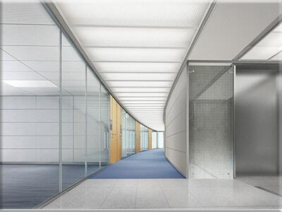 Ihr eigenes Büro oder Bürogebäude